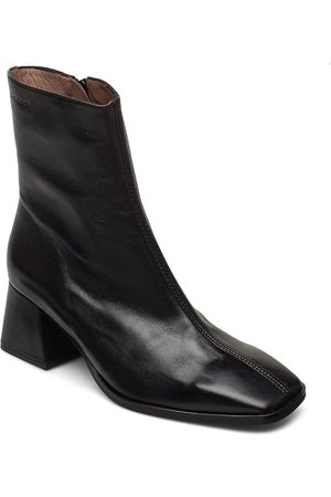 Wonders H-4303 Shoes Boots Ankle Boots Ankle Boot - Heel