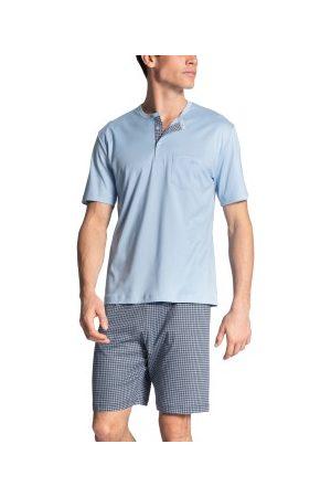 Calida Herre Pyjamaser - Relax Choice Short Pyjamas * Fri Frakt
