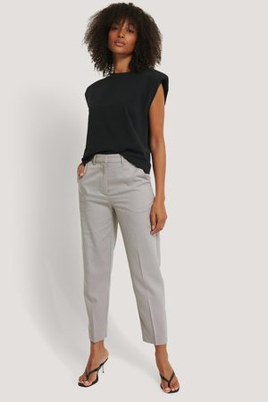 NA-KD Dame Chinos - Classic Suit Pants