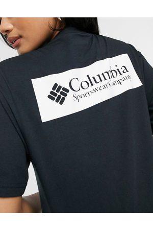 Columbia North Cascades t-shirt in black