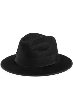 Gucci Felt hat with bow