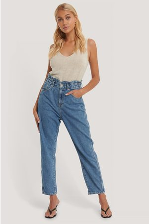 MANGO Dame Jeans - Slouchy Jeans