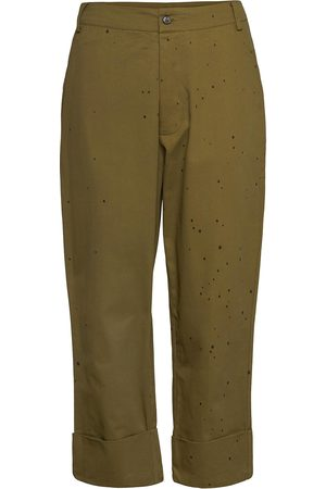 Rabens Saloner Nannali Trousers Capri Trousers Rabens Sal R