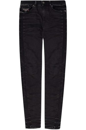 Diesel D-Reeft Jogg jeans with logo