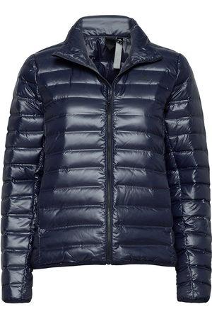 adidas W Varilite J Outerwear Sport Jackets Blå