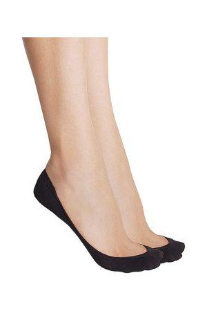Dim Dame Sokker - 2-pakning Easy Day Ballerina Socks * Fri Frakt