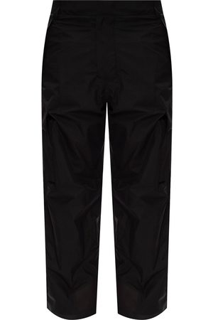 Moncler Ski trousers with logo