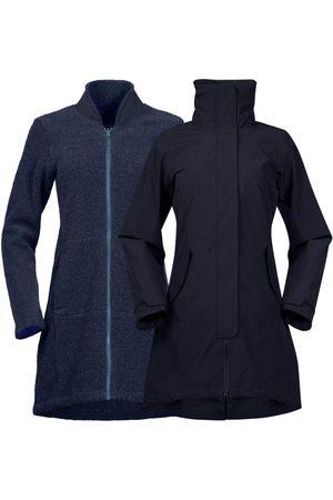 Bergans Oslo 3in1 Women's Coat