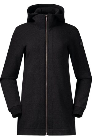 Bergans Oslo Wool Women's Coat