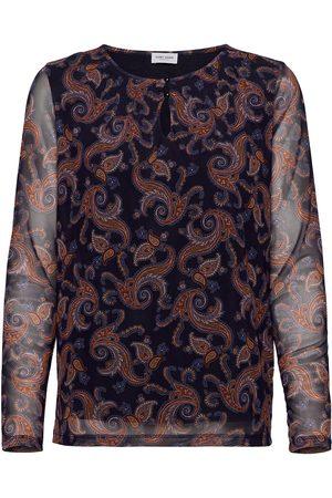 Gerry Weber T-Shirt Long-Sleeve T-shirts & Tops Long-sleeved