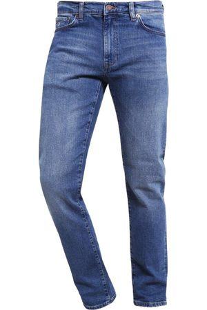 GANT Herre Straight - Straight Jeans