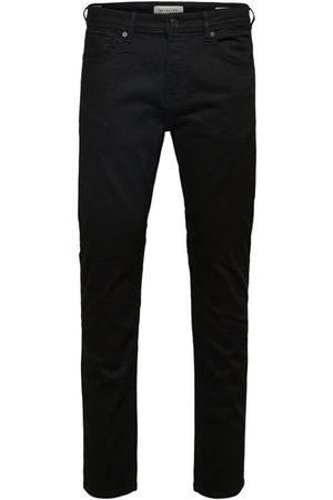 Selected Slim Leon Bukse