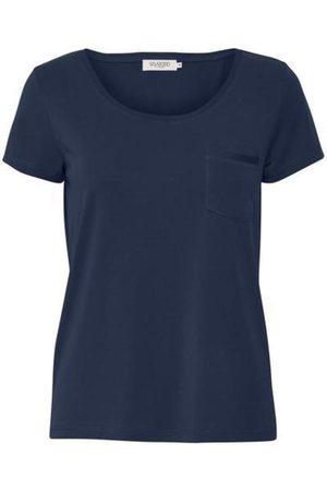 Kjøp Bla velour T skjorter til Herre i størrelse XS på nett