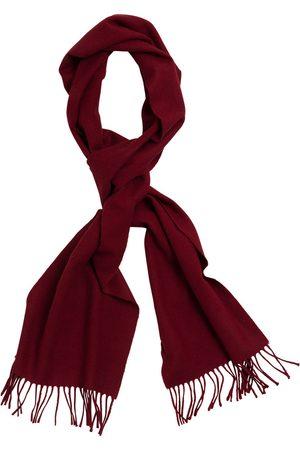 GANT Herre Skjerf - Solid Wool Scarf
