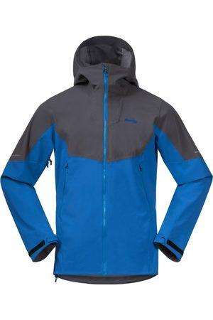Bergans Senja Hybrid Softshell Jacket Men's