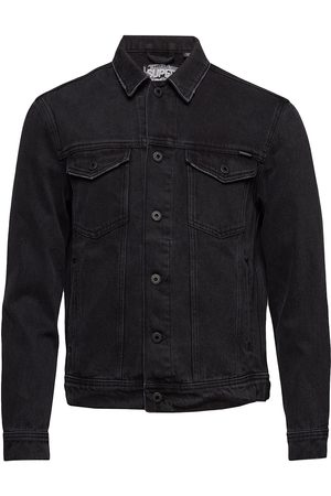 Superdry Highwayman Trucker Dongerijakke Denimjakke