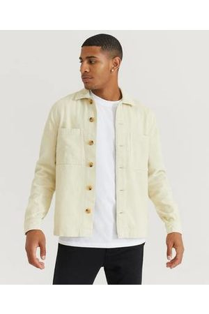 Studio Total Overshirt Cord With Pockets