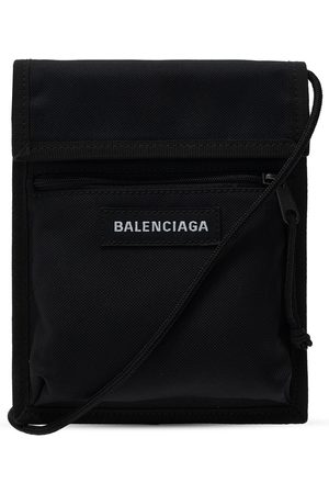 Balenciaga Herre Clutches - Pouch on thin strap