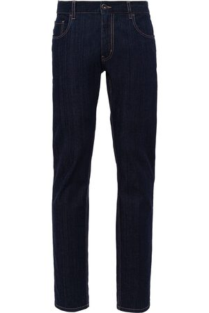 adidas Herre Tapered - Tapered-fit jeans