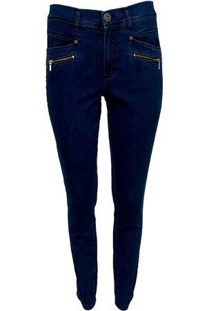 2-Biz Dame Smale bukser - Rany Bukser