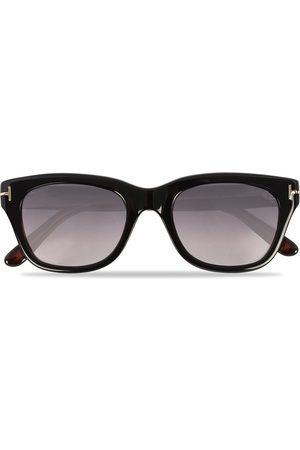 Tom Ford Snowdon FT0237 Sunglasses Black