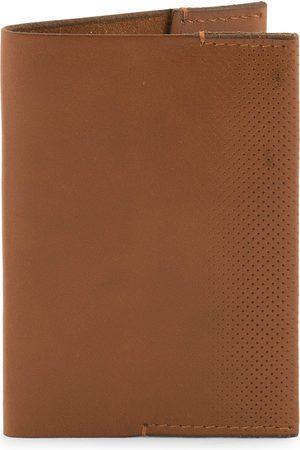 Tarnsjo Garveri TG1873 Passport Cover Cognac