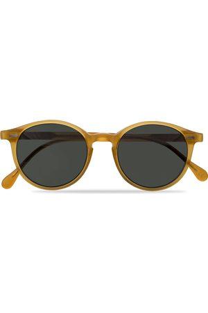 TBD Eyewear Cran Sunglasses Honey