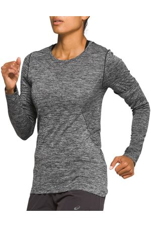 Asics Women's Race Seamless Ls