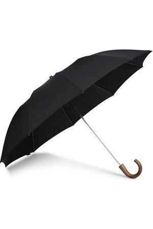 Fox Umbrellas Herre Regntøy - Telescopic Umbrella Black