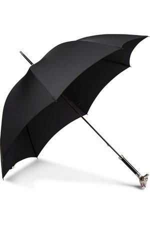 Fox Umbrellas Silver Fox Umbrella Black