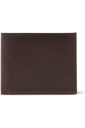 Tarnsjo Garveri TG1873 Billfold Dark Brown