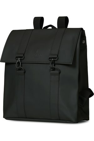 Rains Messenger Bag Black