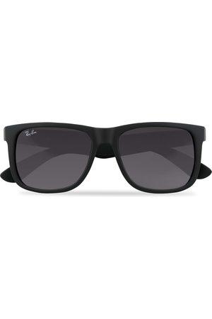 Ray-Ban 0RB4165 Sunglasses Black