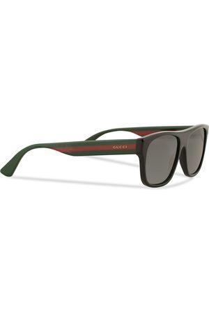 Gucci GG0341S Sunglasses Black
