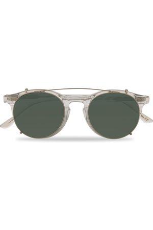 TBD Eyewear Pleat Clip On Sunglasses