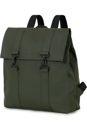 Rains Messenger Bag Green