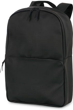 Rains Field Backpack Black