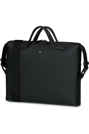 Mont Blanc Extreme 2.0 Ultra Slim Document Case Black