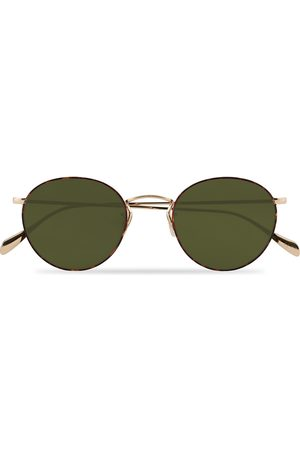 Oliver Peoples 0OV1186S Sunglasses Gold/Tortoise