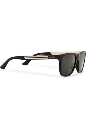 Gucci GG0687S Sunglasses Black