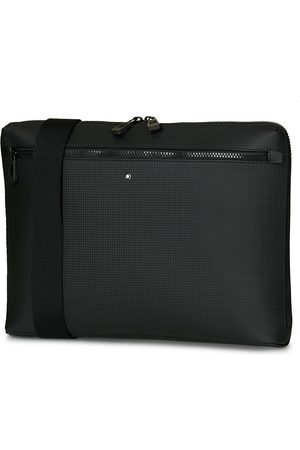 Mont Blanc Extreme 2.0 Laptop Case Black
