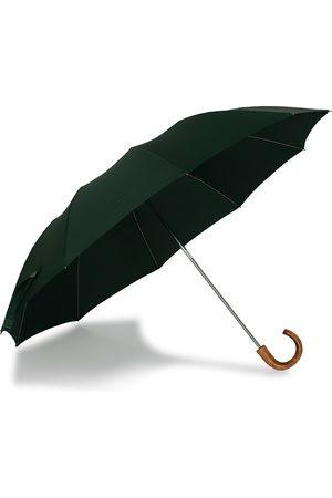 Fox Umbrellas Telescopic Umbrella Racing Green
