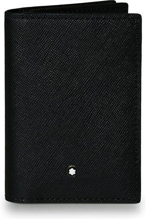 Mont Blanc Meisterstück Selection Wallet 6cc Black