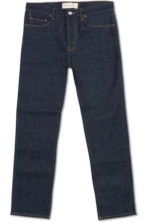 Jeanerica TM005 Tapered Jeans Blue Raw