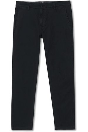 Levi's Garment Dyed Stretch Chino Mineral Black
