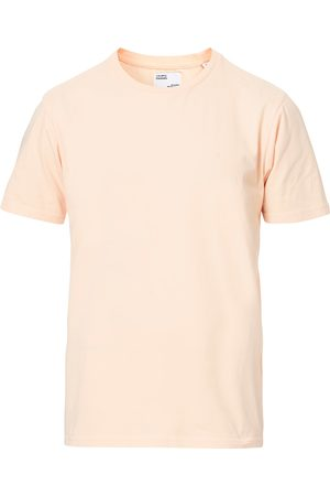 Colorful Standard Classic Organic T-Shirt Paradise Peach