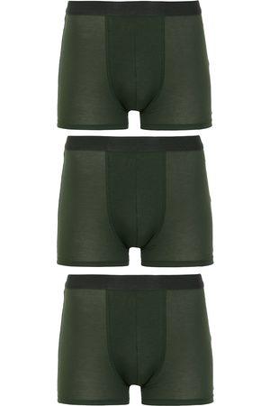 CDLP 3-Pack Boxer Briefs Army Green