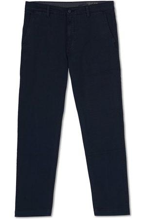 Levi's Garment Dyed Stretch Chino Baltic Navy