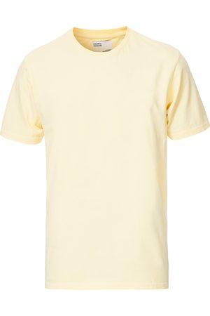 Colorful Standard Classic Organic T-Shirt Soft Yellow