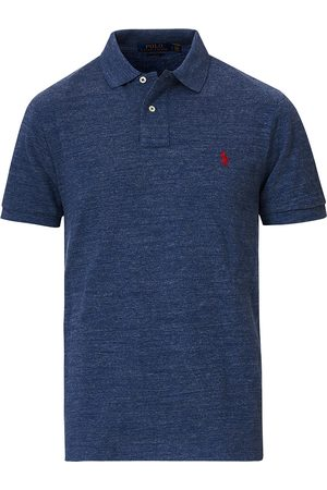 Polo Ralph Lauren Slim Fit Polo Classic Royal Heather